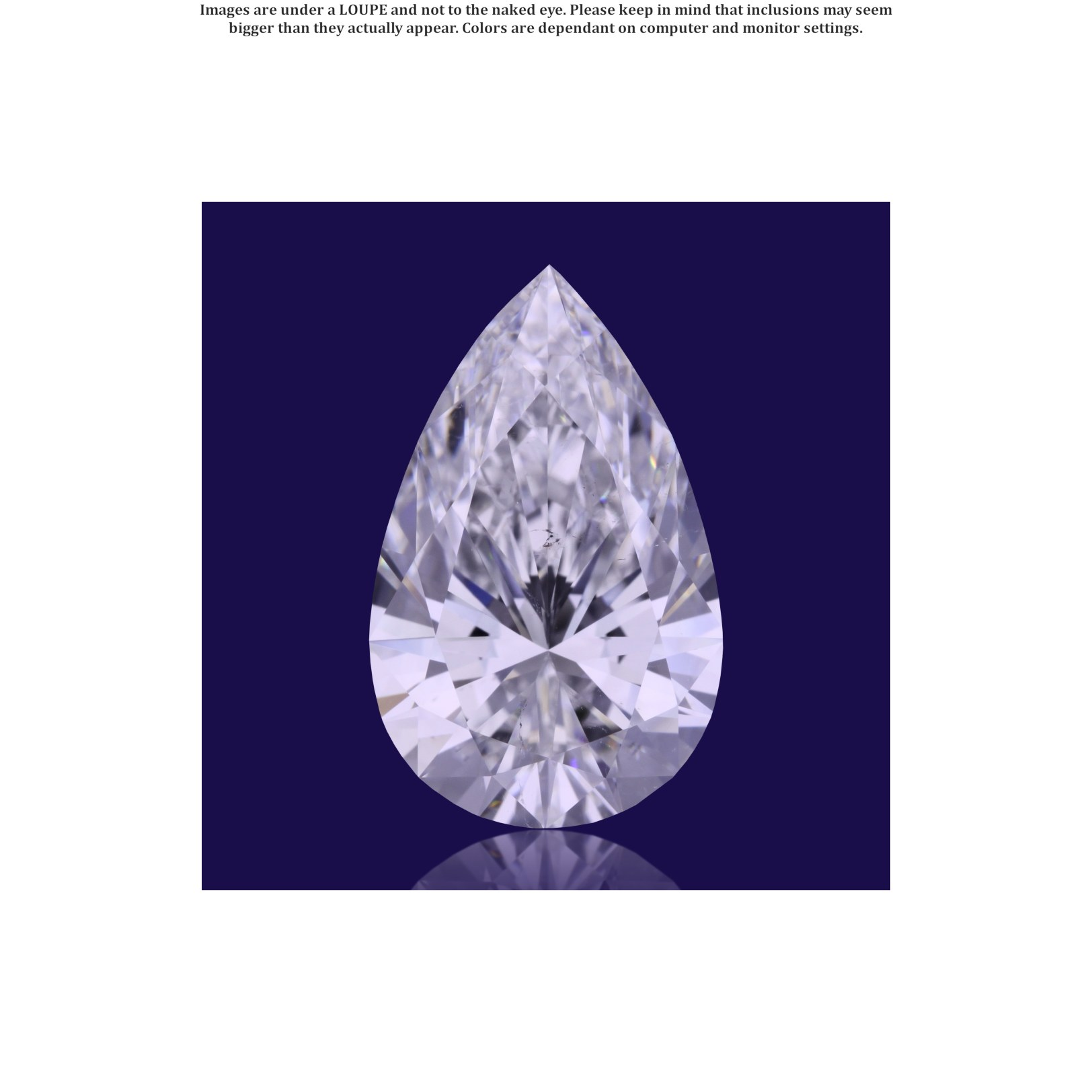 Snowden's Jewelers - Diamond Image - .00715