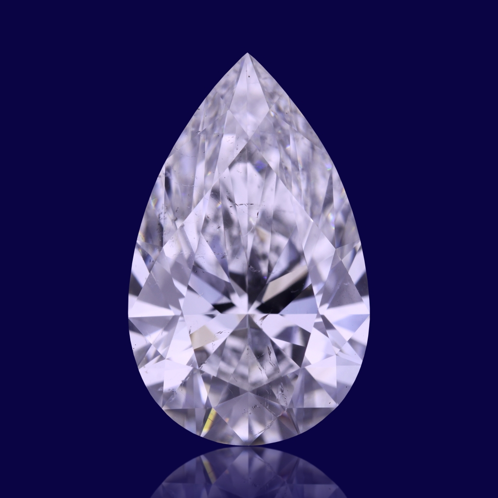 Quality Jewelers - Diamond Image - .00732