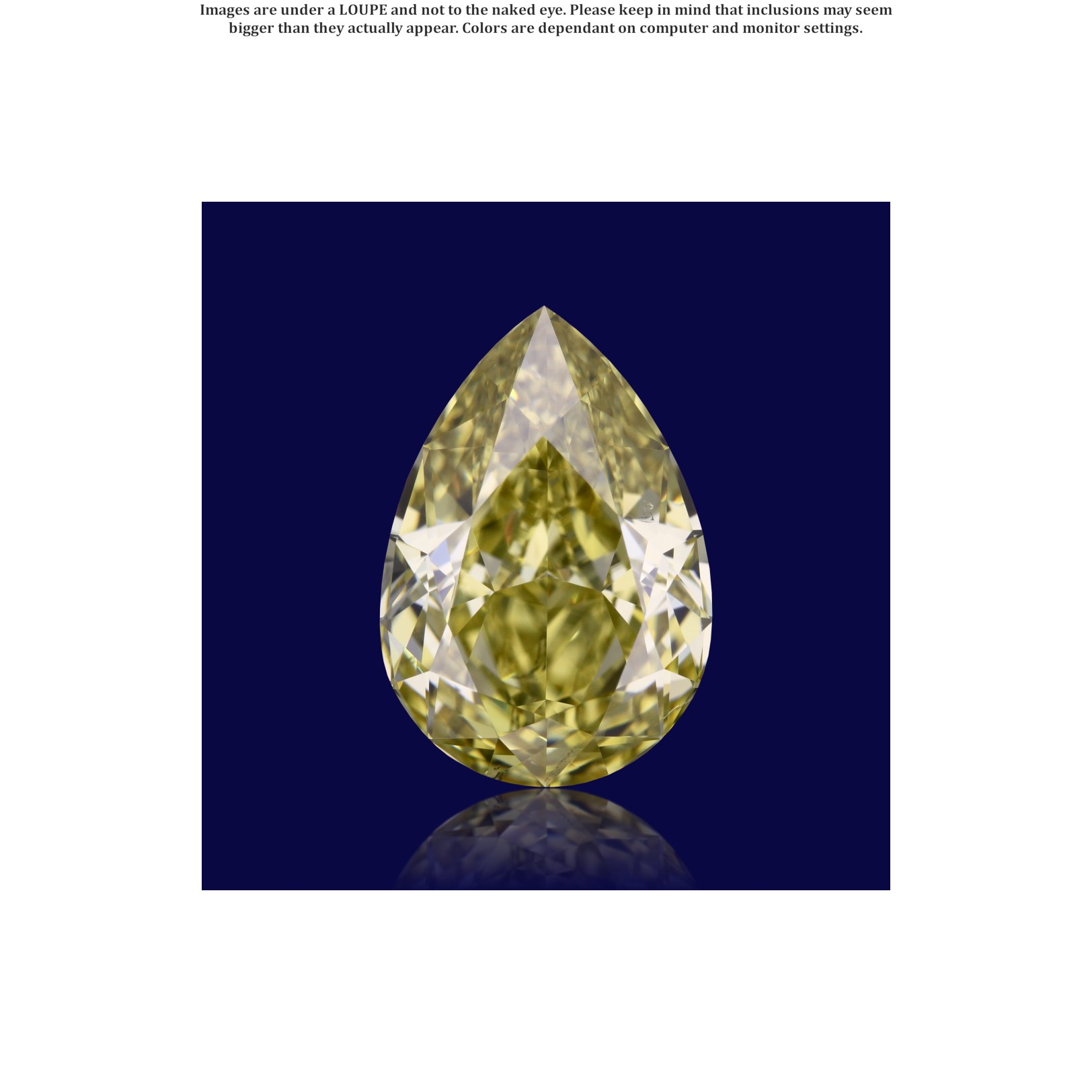 Quality Jewelers - Diamond Image - .00733
