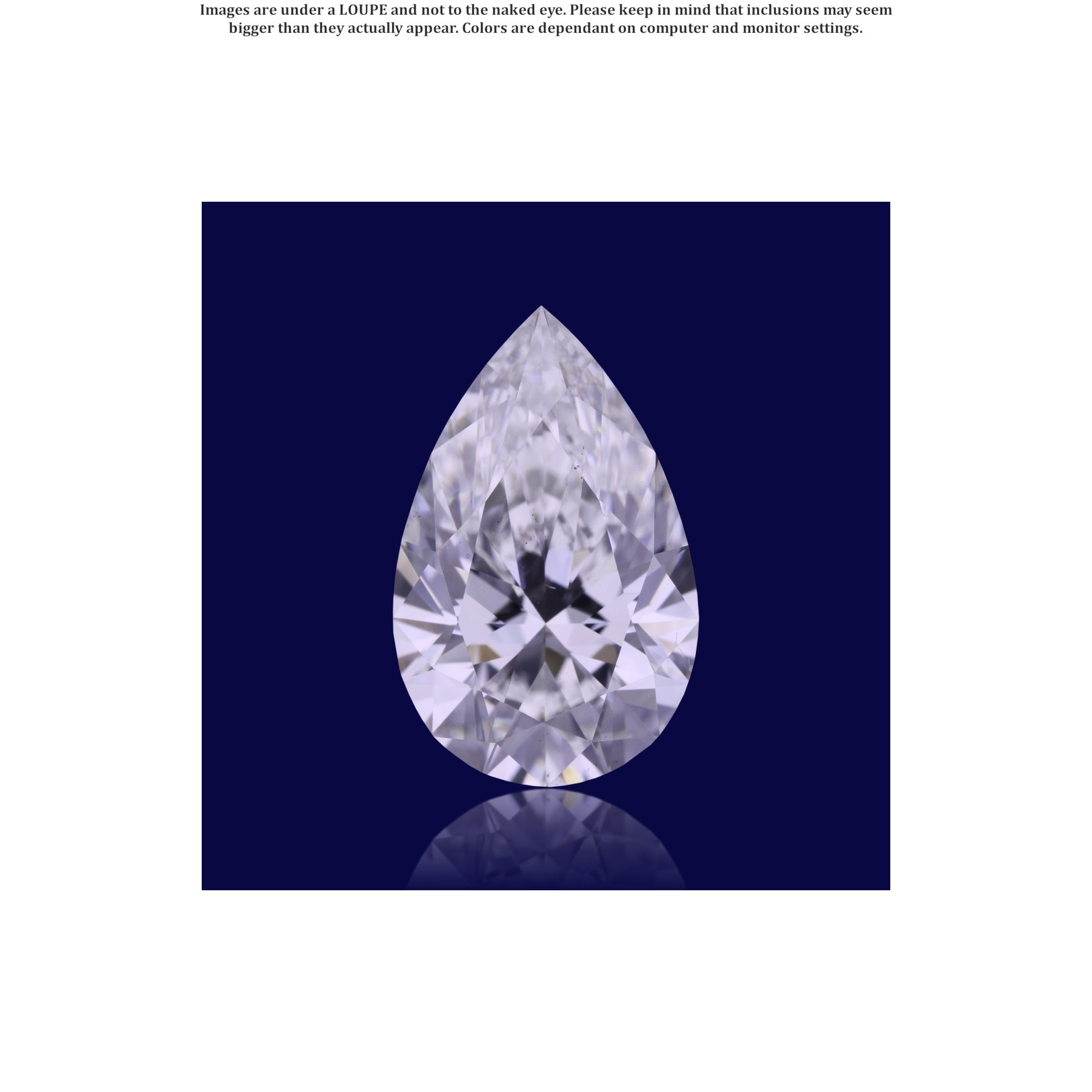 Sam Dial Jewelers - Diamond Image - .00734