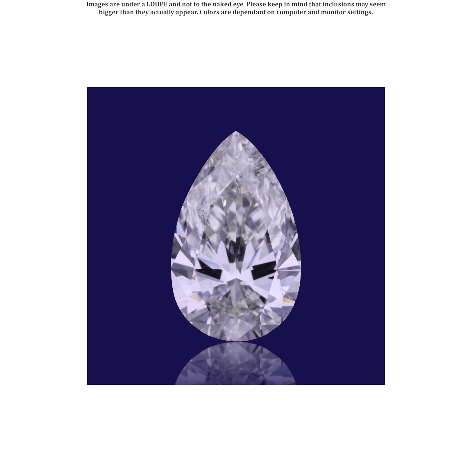 Quality Jewelers - Diamond Image - .00742