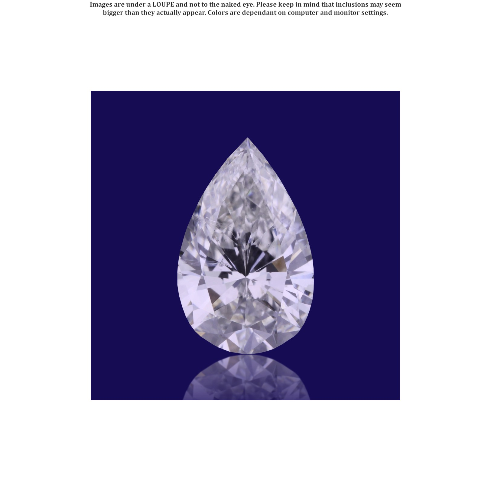 J Mullins Jewelry & Gifts LLC - Diamond Image - .00747