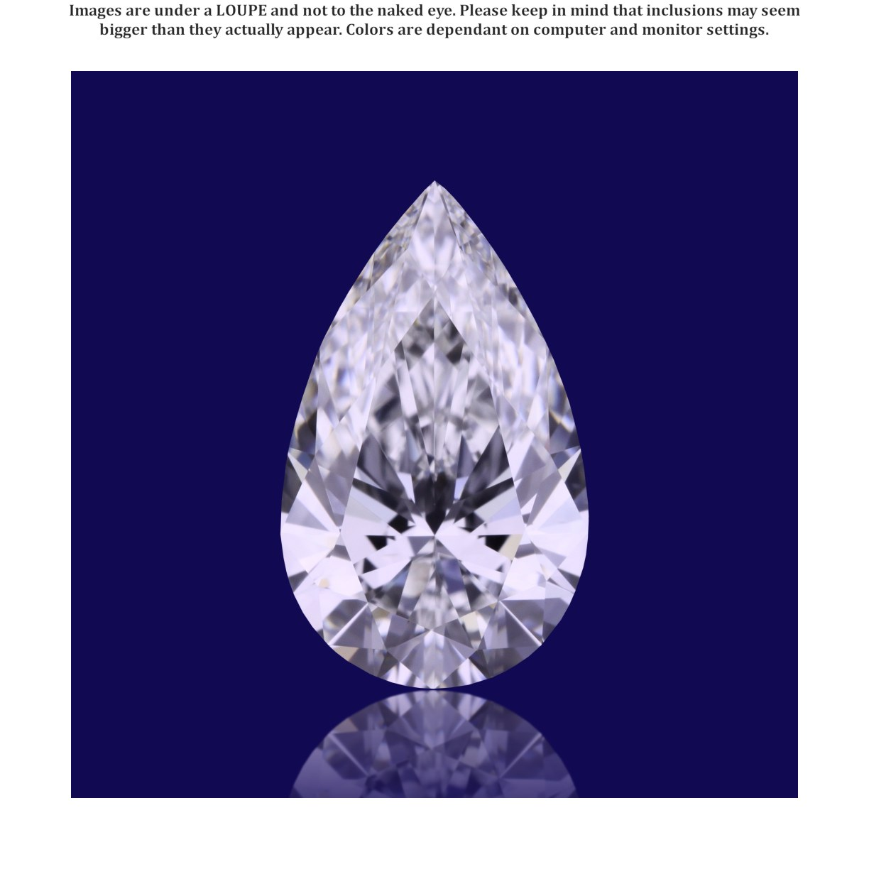 J Mullins Jewelry & Gifts LLC - Diamond Image - .00754