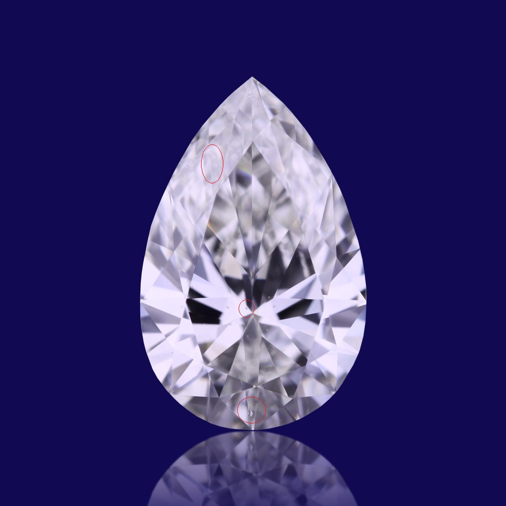 Snowden's Jewelers - Diamond Image - .00789