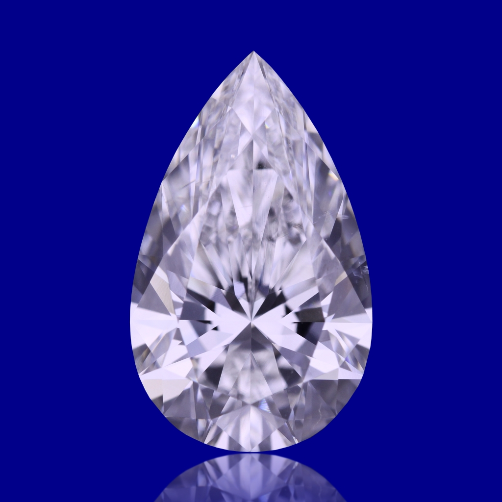 Quality Jewelers - Diamond Image - .00816