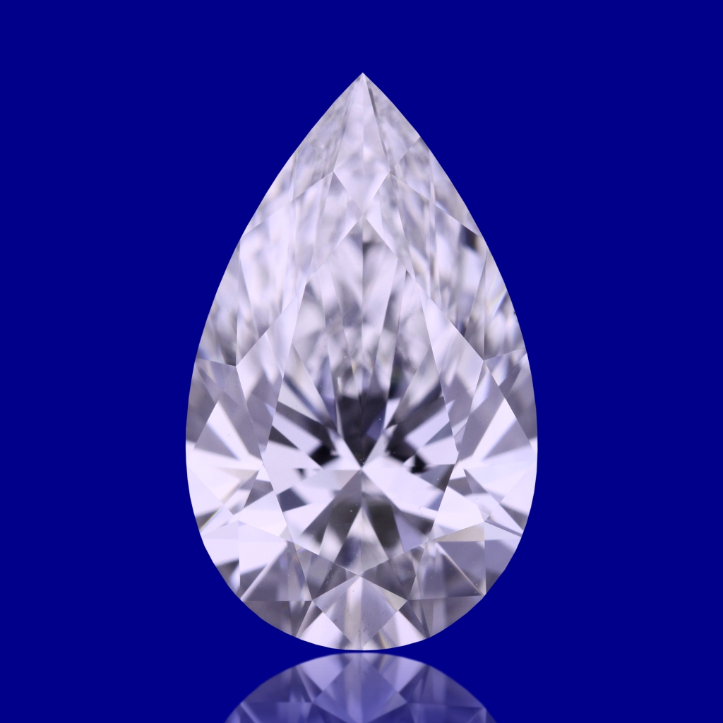 Quality Jewelers - Diamond Image - .00817