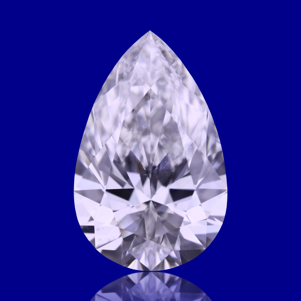 Quality Jewelers - Diamond Image - .00818
