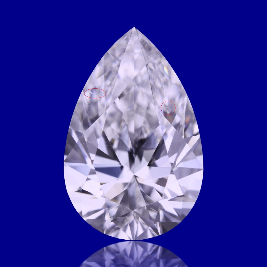 Quality Jewelers - Diamond Image - .00819