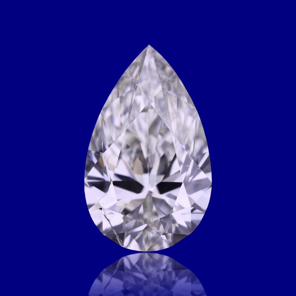 Thurber Jewelers - Diamond Image - .00827