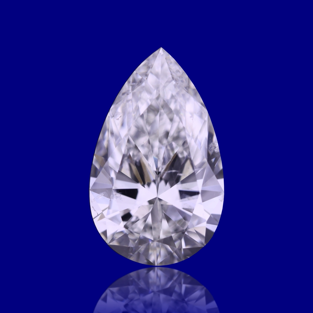 Thurber Jewelers - Diamond Image - .00828