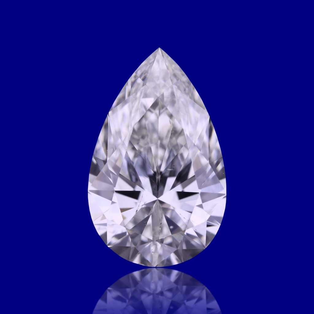 Thurber Jewelers - Diamond Image - .00829