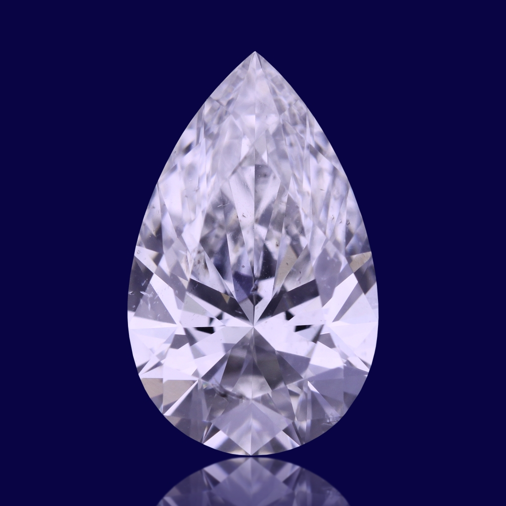 Quality Jewelers - Diamond Image - .00856