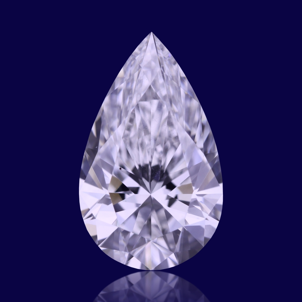 Quality Jewelers - Diamond Image - .00861