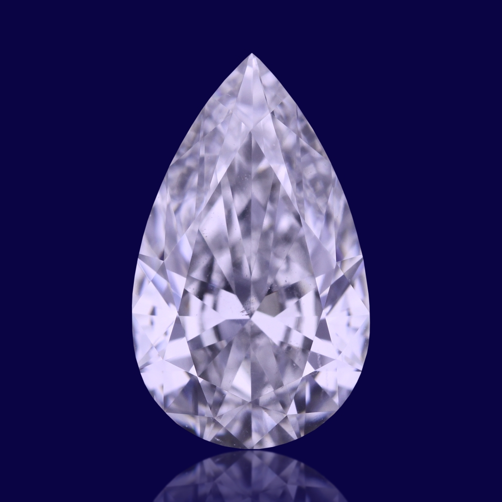 Quality Jewelers - Diamond Image - .00875