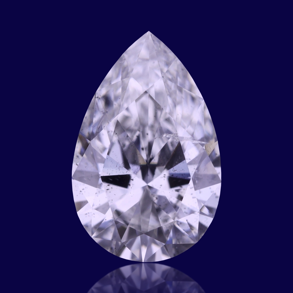 Gumer & Co Jewelry - Diamond Image - .00896