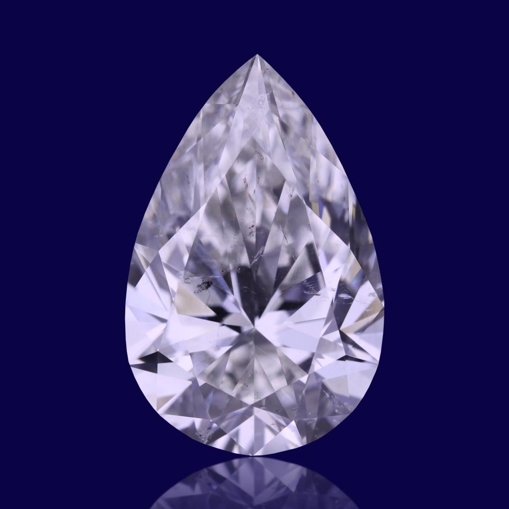 Henry B. Ball Co. - Diamond Image - .00907