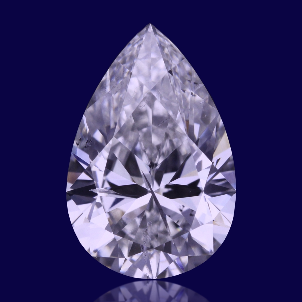 Gumer & Co Jewelry - Diamond Image - .00975