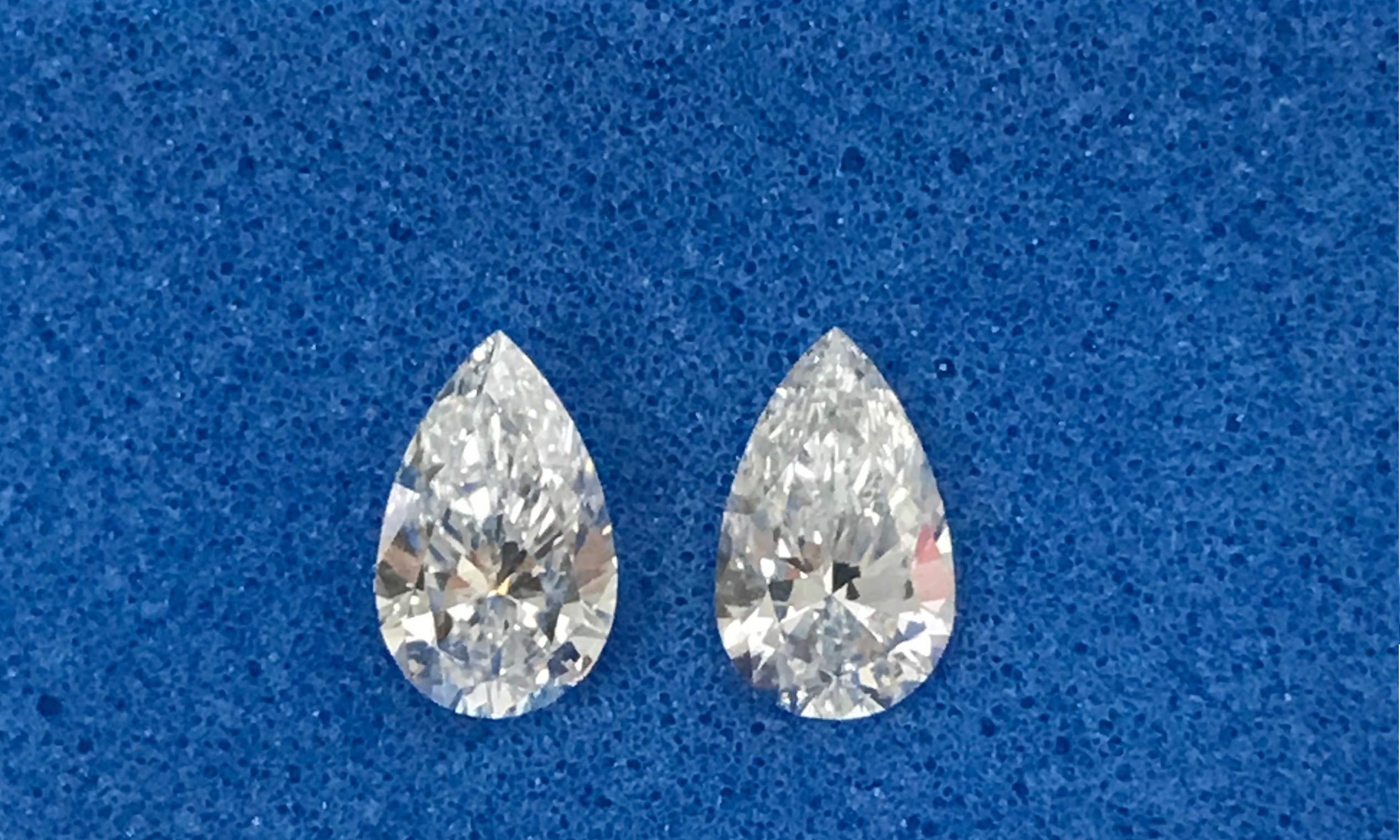 P&A Jewelers - Diamond Image - .00981
