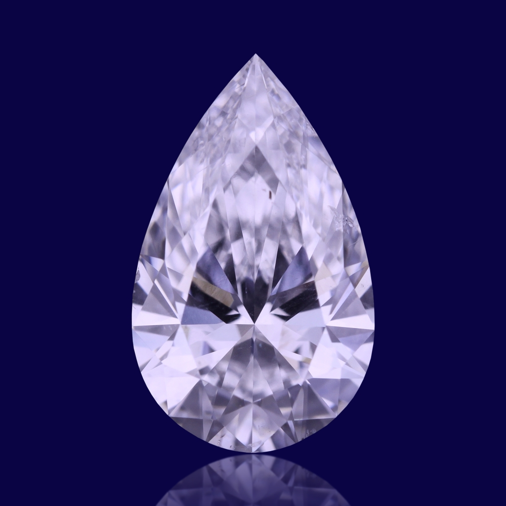 Quality Jewelers - Diamond Image - .00983