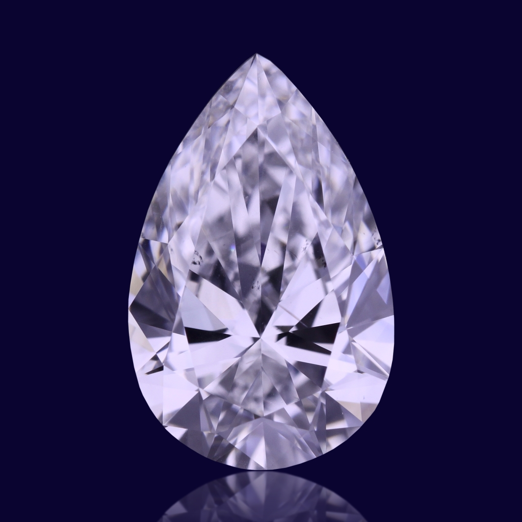 Quality Jewelers - Diamond Image - .01002