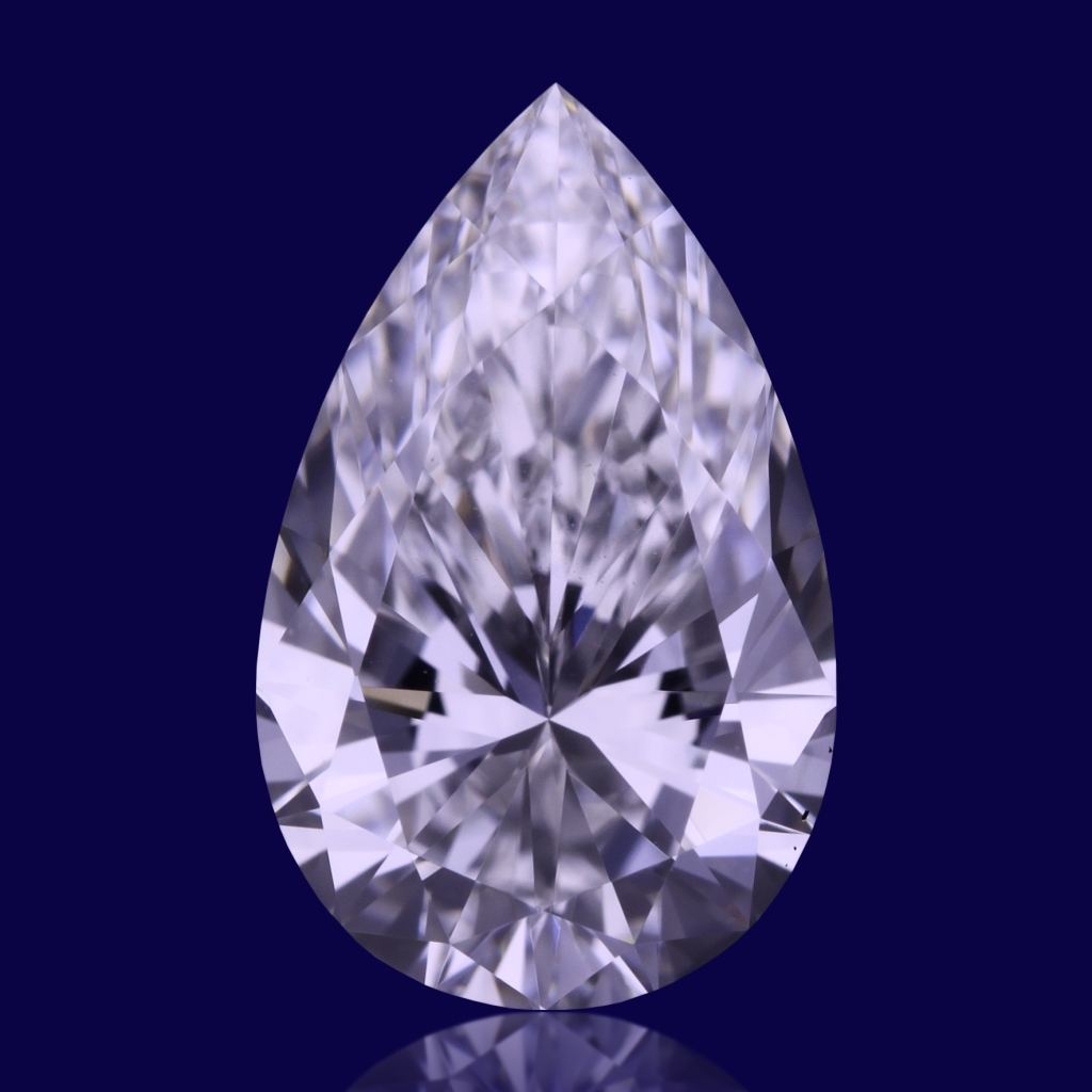Quality Jewelers - Diamond Image - .01017