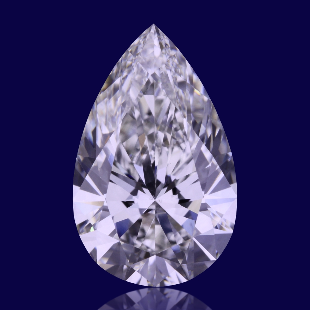 Gumer & Co Jewelry - Diamond Image - .01023