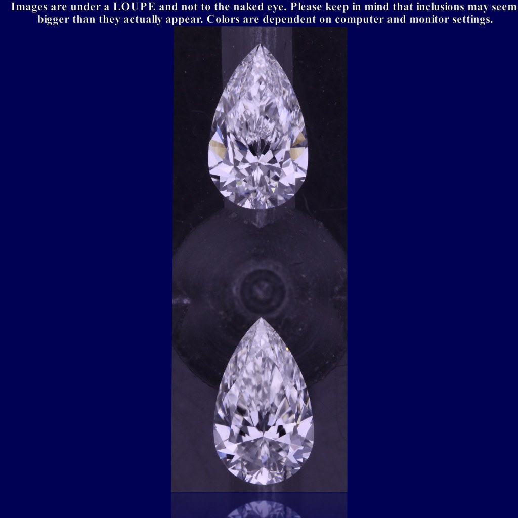 Gumer & Co Jewelry - Diamond Image - .01064
