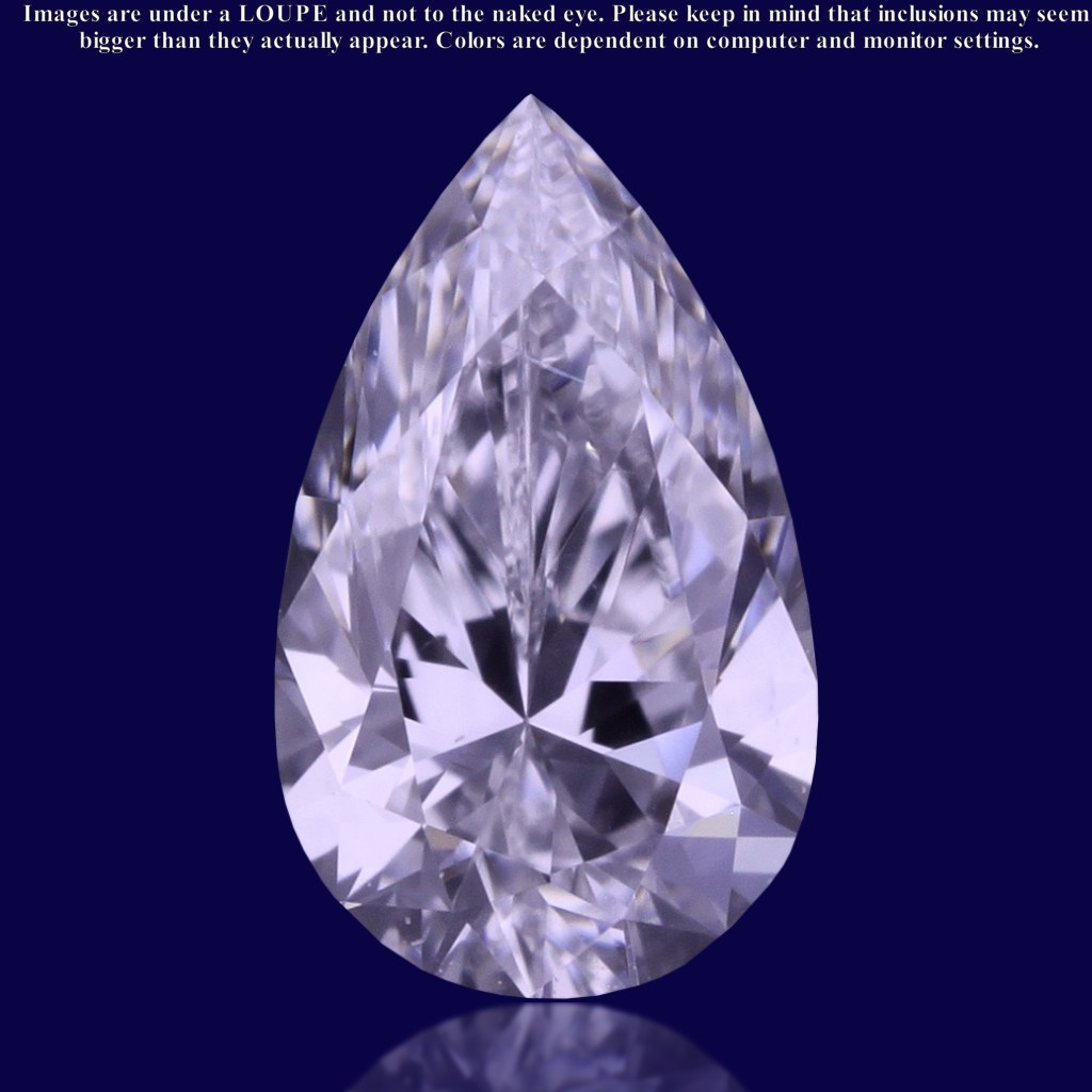 Snowden's Jewelers - Diamond Image - .01068
