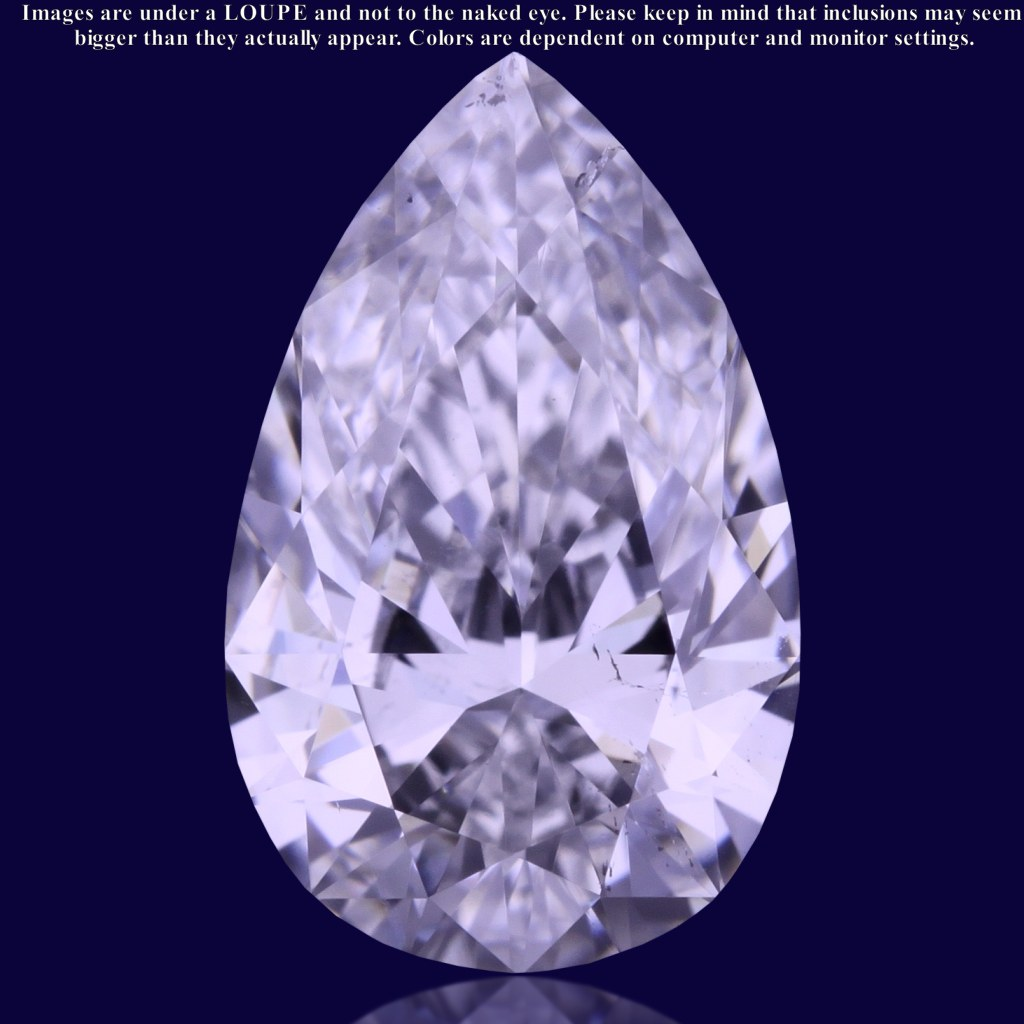 Gumer & Co Jewelry - Diamond Image - .01088