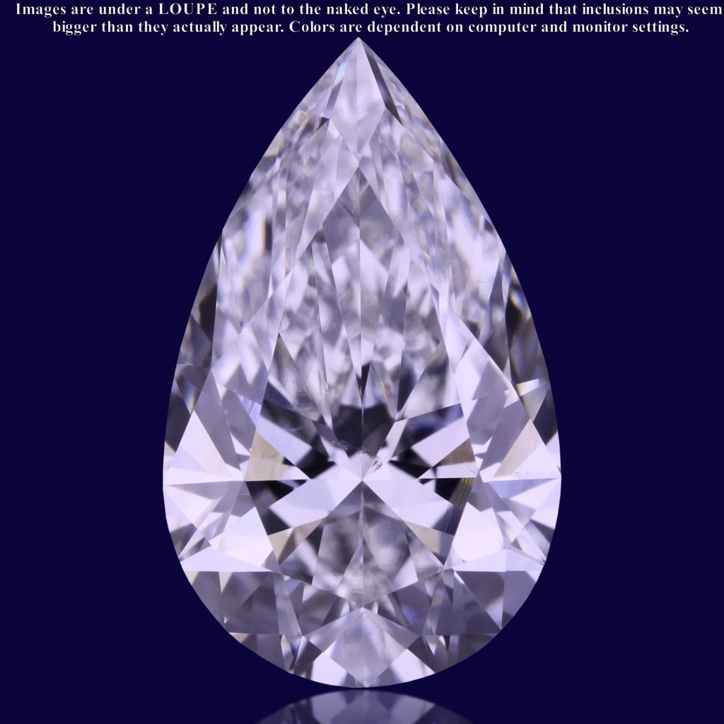 Gumer & Co Jewelry - Diamond Image - .01095