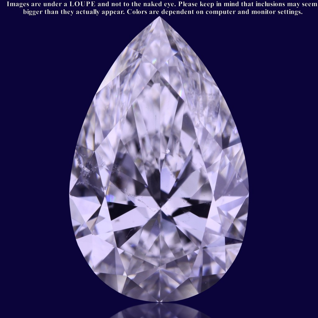 Gumer & Co Jewelry - Diamond Image - .01112