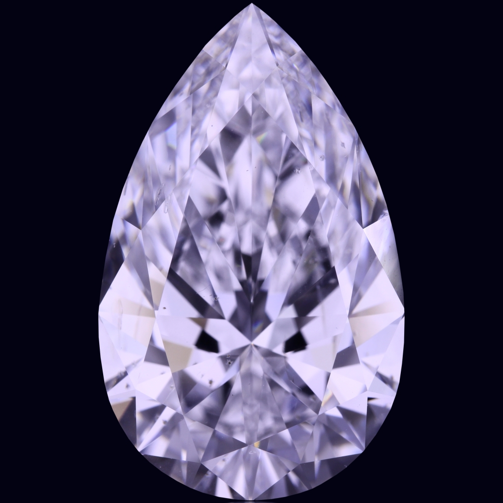 Gumer & Co Jewelry - Diamond Image - .01125