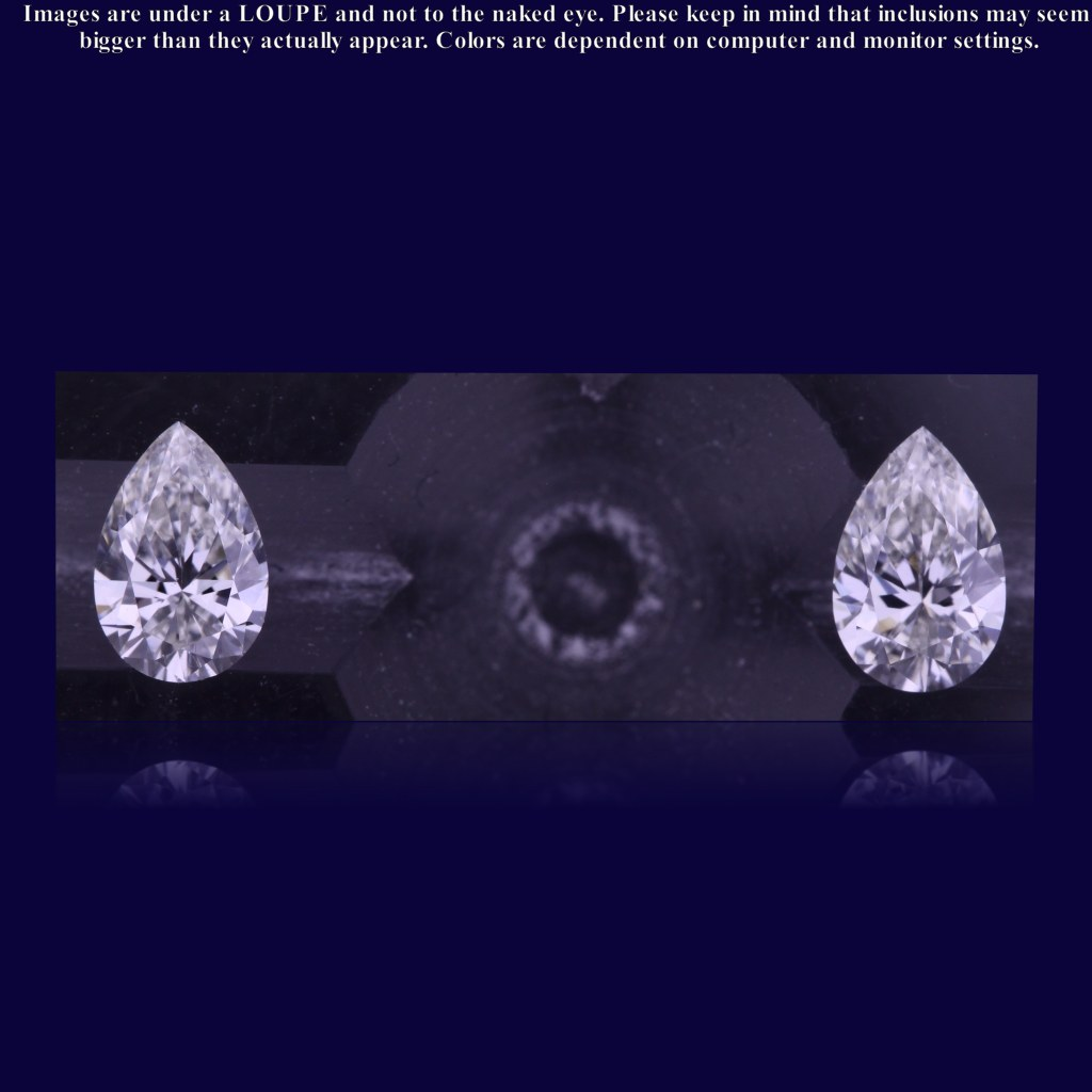 Gumer & Co Jewelry - Diamond Image - .01128