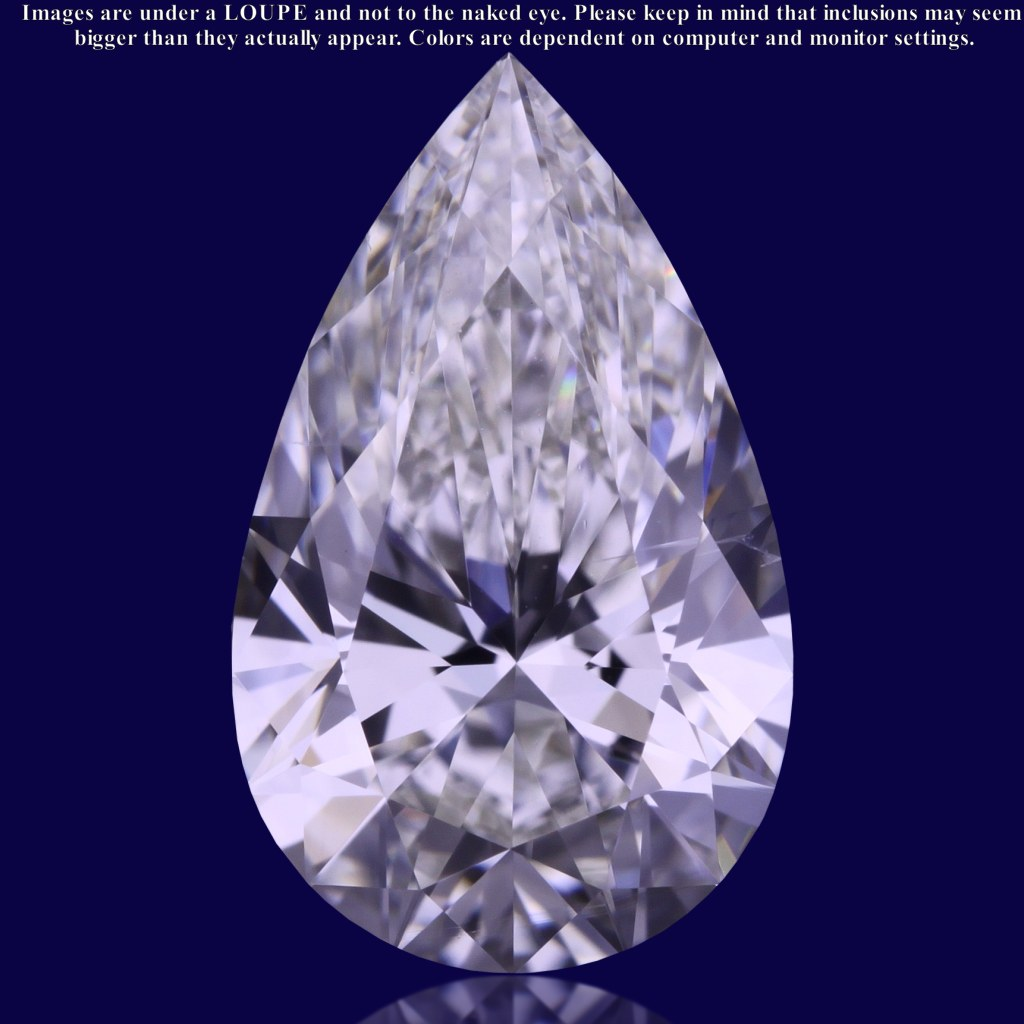 Emerald City Jewelers - Diamond Image - PS01135