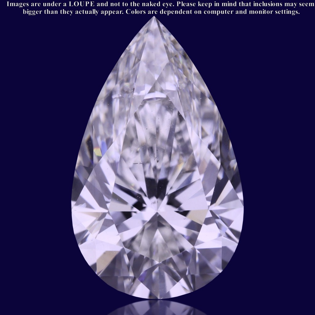 Gumer & Co Jewelry - Diamond Image - .01137
