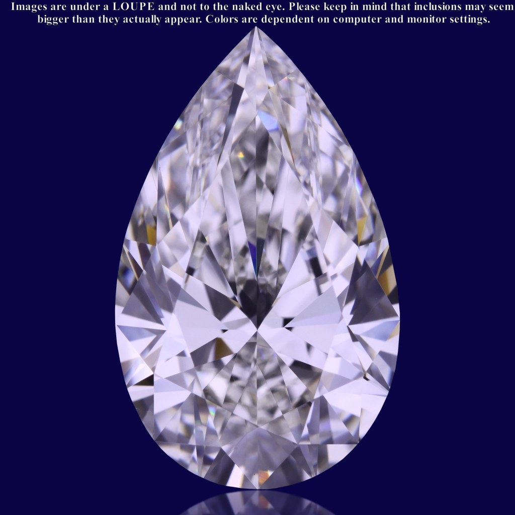 Snowden's Jewelers - Diamond Image - PS01139