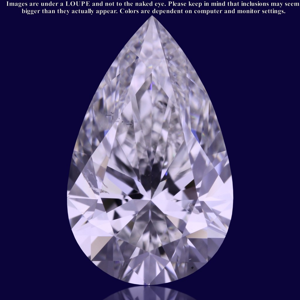 Snowden's Jewelers - Diamond Image - PS01141