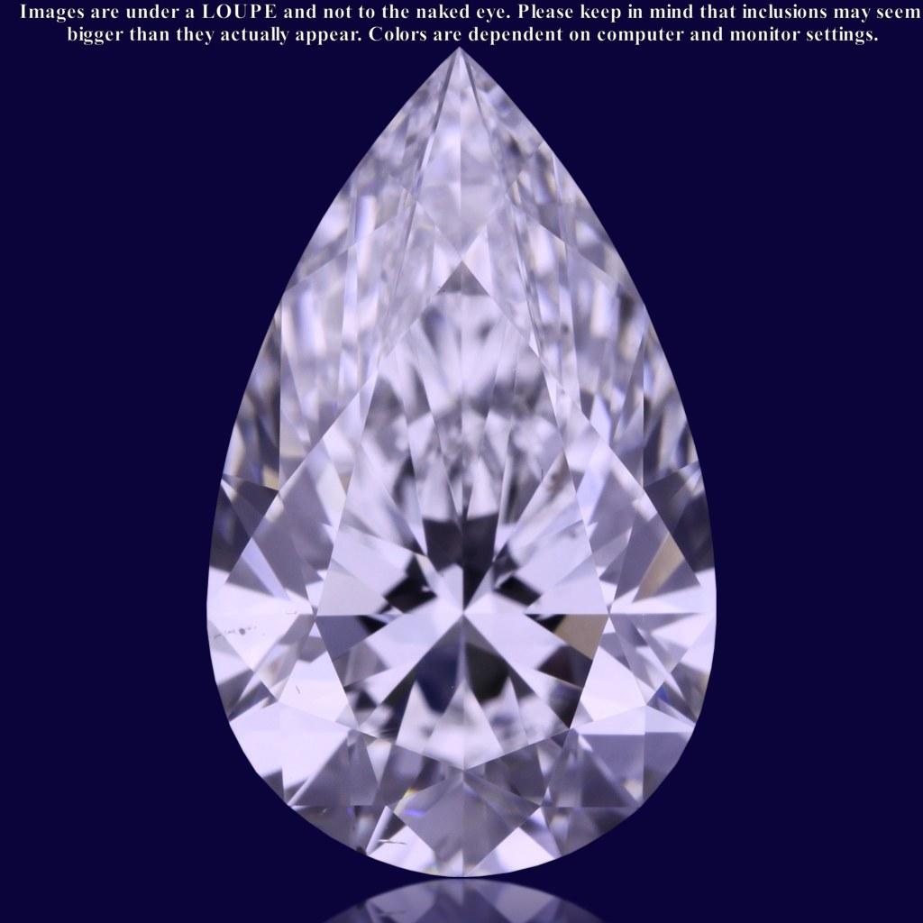 Emerald City Jewelers - Diamond Image - .01146