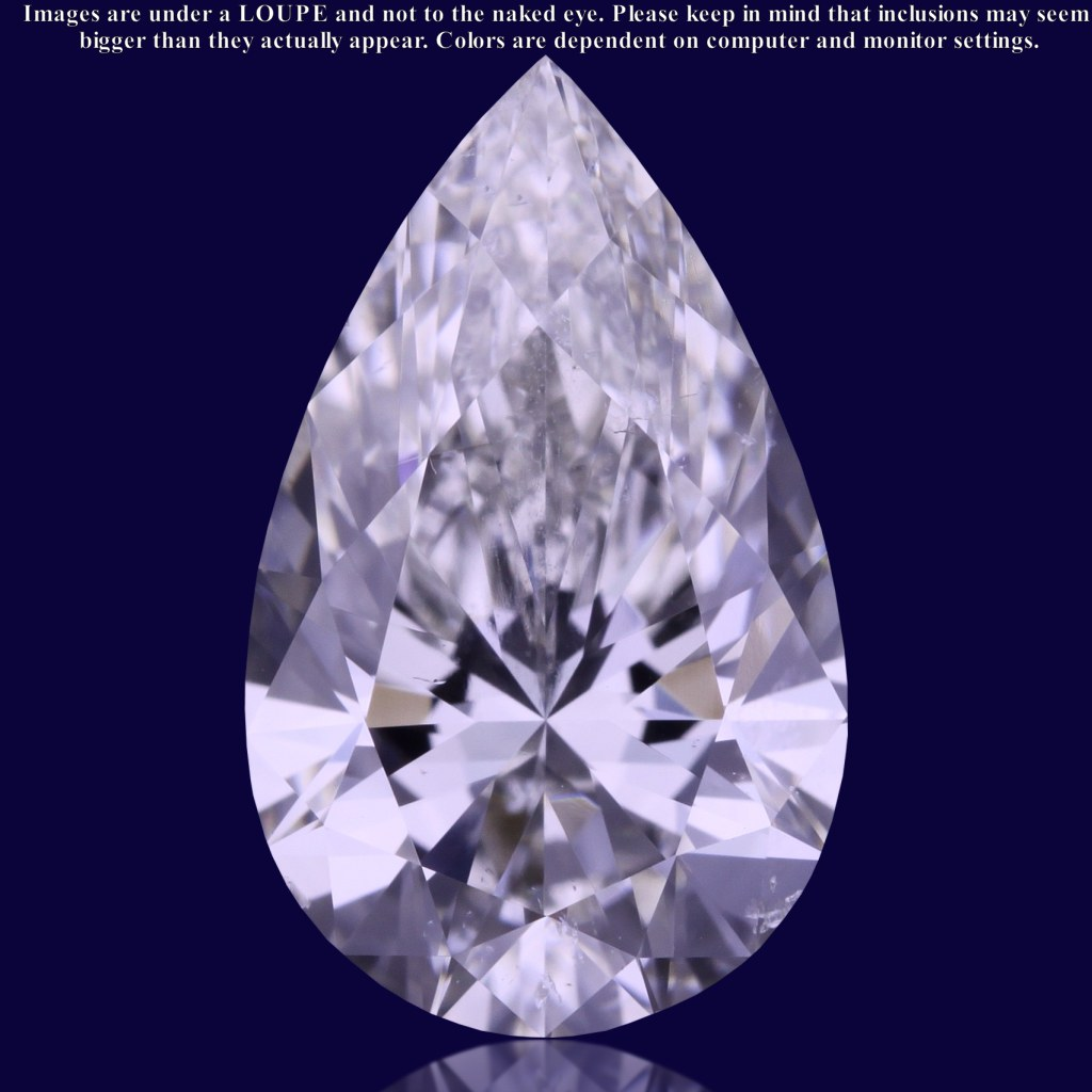 Gumer & Co Jewelry - Diamond Image - .01147