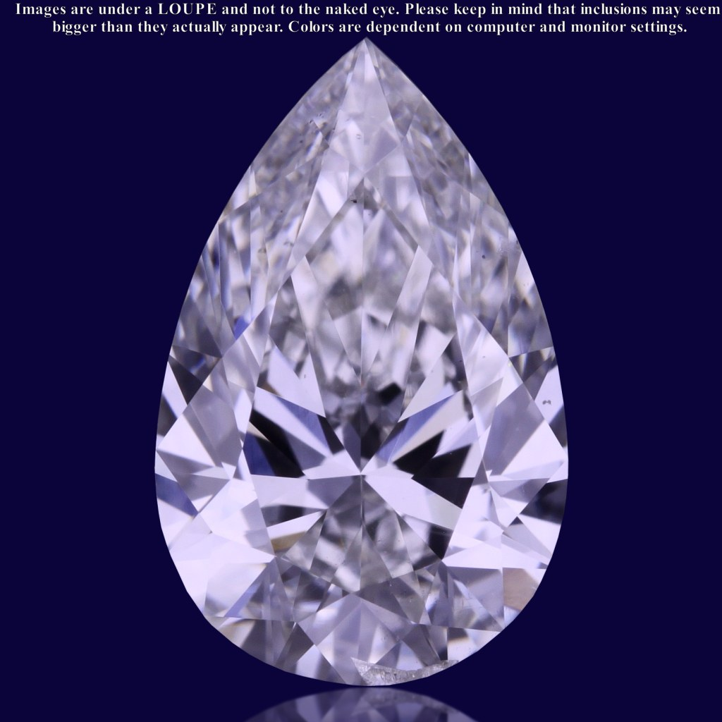 Gumer & Co Jewelry - Diamond Image - .01149