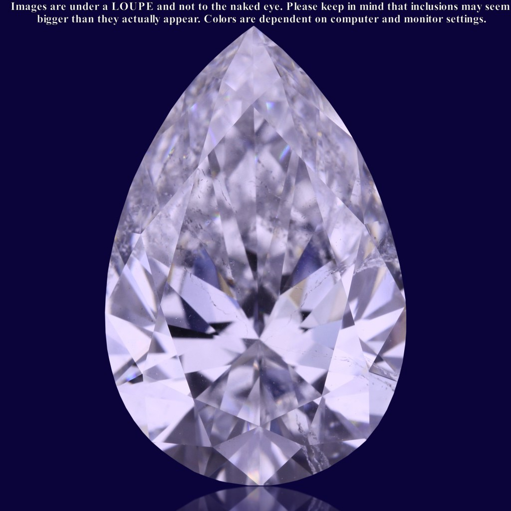 Snowden's Jewelers - Diamond Image - PS01153