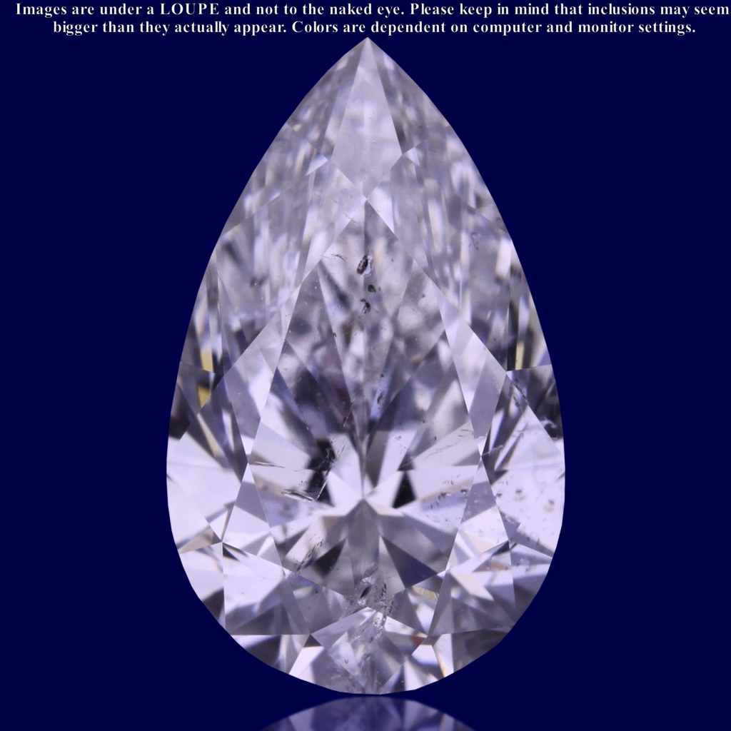 Stephen's Fine Jewelry, Inc - Diamond Image - PS01156