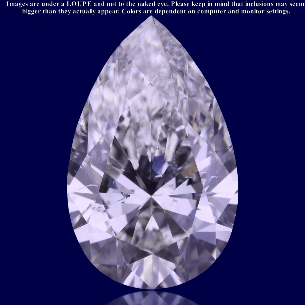 Gumer & Co Jewelry - Diamond Image - .01157