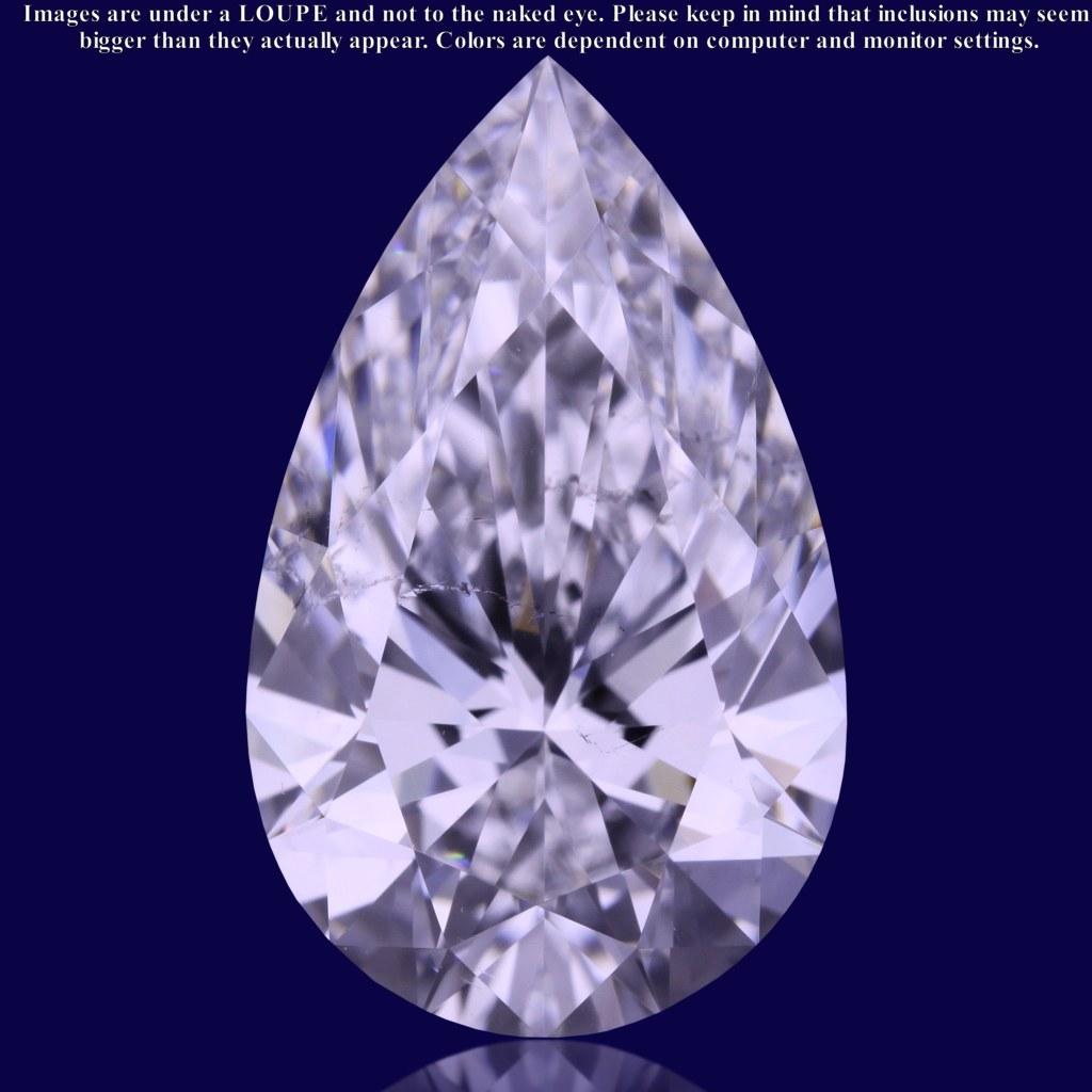Quality Jewelers - Diamond Image - .01169