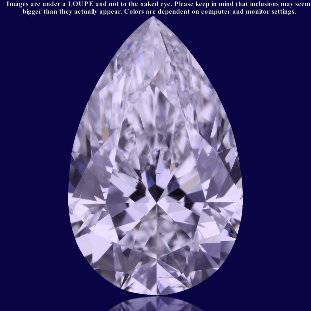 Gumer & Co Jewelry - Diamond Image - .01170