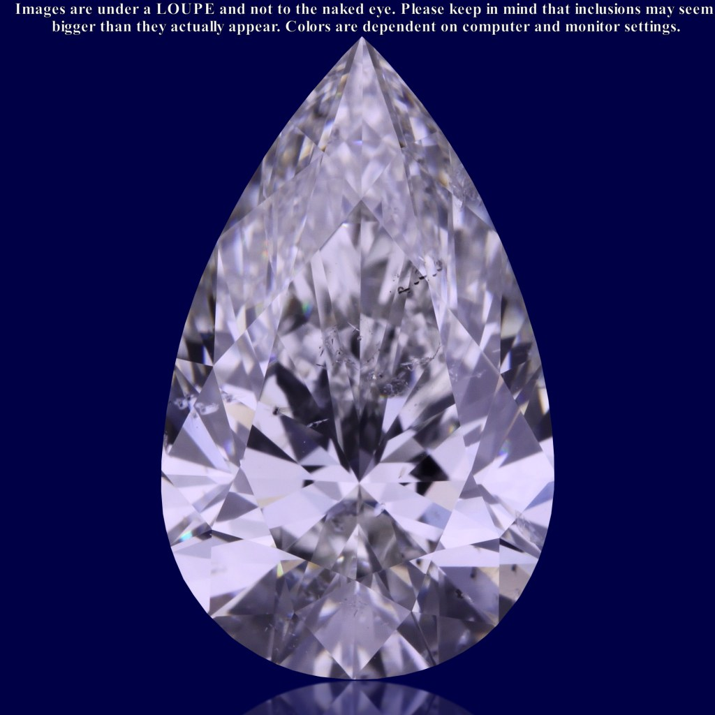 Gumer & Co Jewelry - Diamond Image - .01173