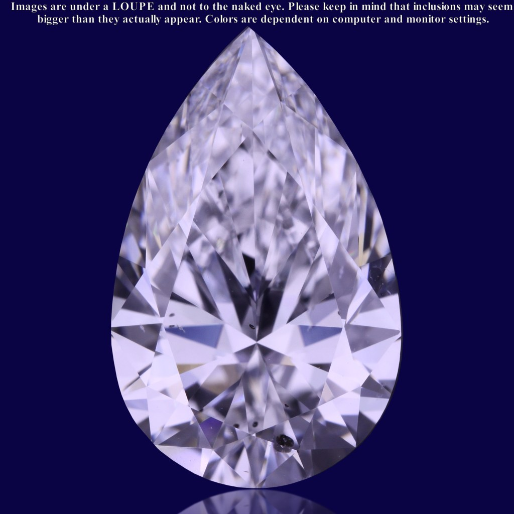 Gumer & Co Jewelry - Diamond Image - .01175