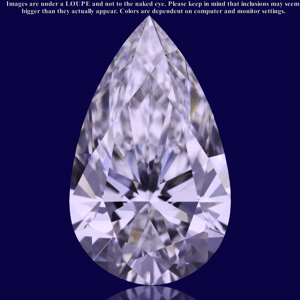 Snowden's Jewelers - Diamond Image - PS01177