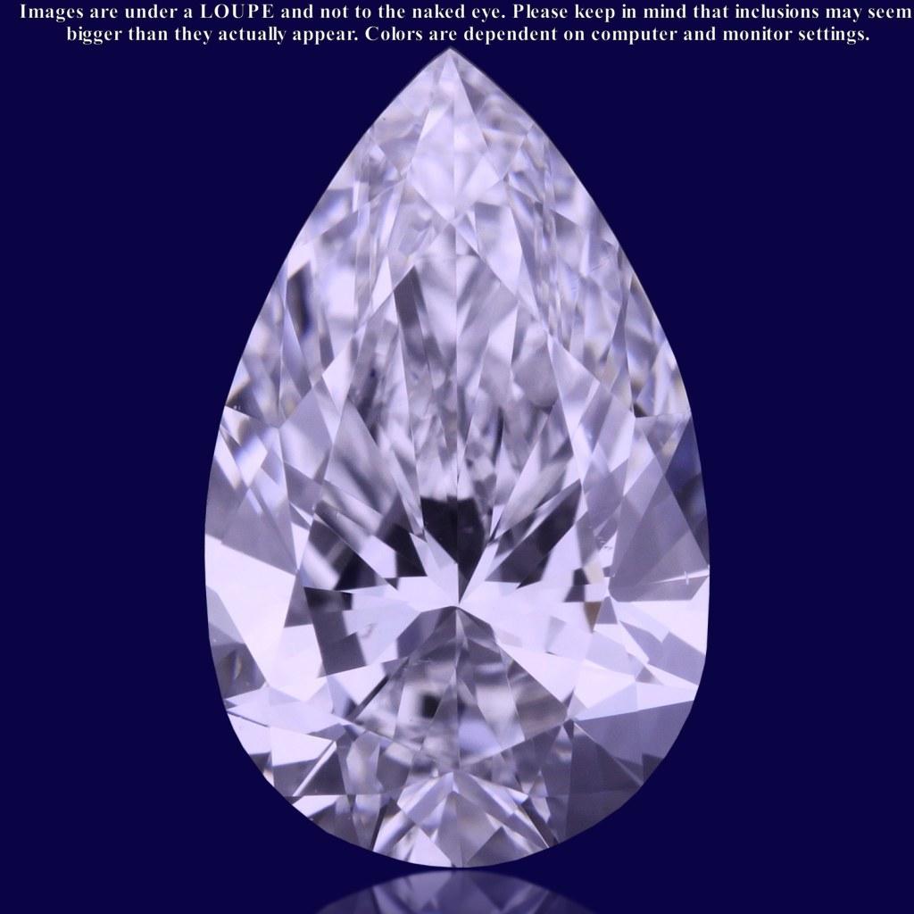 Emerald City Jewelers - Diamond Image - .01178