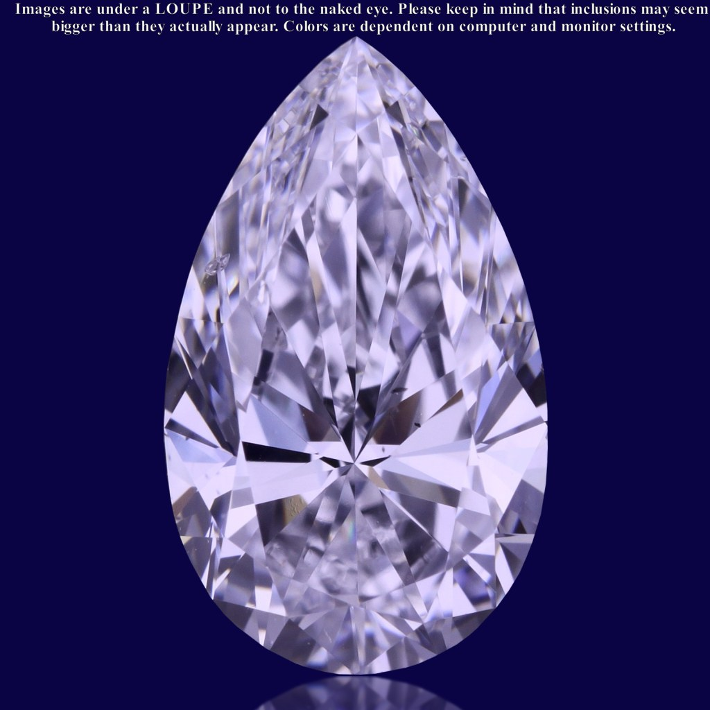 J Mullins Jewelry & Gifts LLC - Diamond Image - .01179